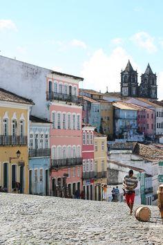 Salvador // Brazil