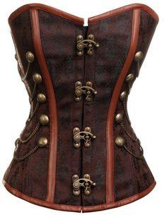 Nautilus corset