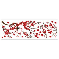 Branch Red, $17, now featured on Fab.