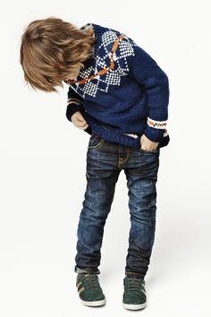 estilo niño