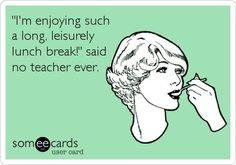 teacher humor | Teacher humor | In my classroom..