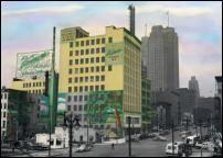Vernor's Plant Detroit
