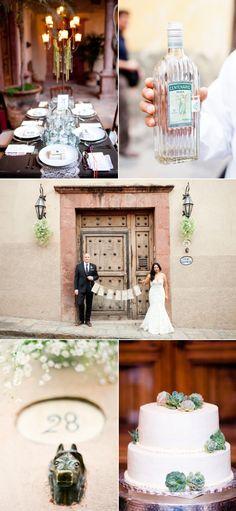 San Miguel Wedding 9 Www.smapenzi.com