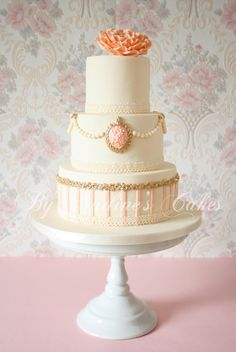 By Nadine's Cakes on Flickr.