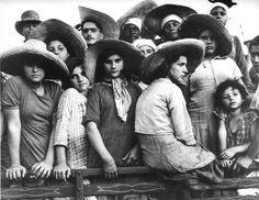 Margaret Bourke-White, Acoma Pueblo, New Mexico, 1935.