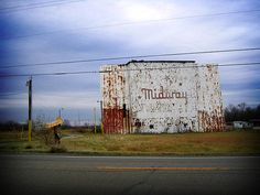 Midway Drive-In - Columbiana County, Ohio