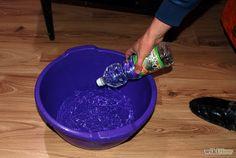 How to Clean Wood Floors (Vinegar Method): 6 Steps - wikiHow