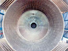 Saturn V F1 engine a