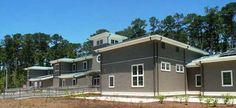 Pocosin National Wildlife Refuge Visitor Center - Columbia, NC