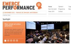 ePerformance 22 november 2012 – 50 euro korting via SocialMedia.nl!