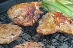 grill marinad, modern southern, southern cook, omgsouthern recip, perfect grill