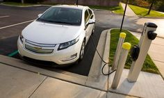Is the Chevy Volt the right car for you? click to read what our editors thought...