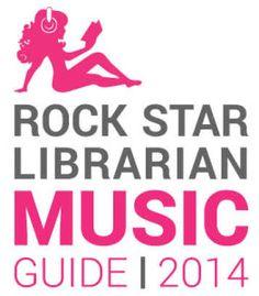 FREE DOWNLOAD: Rockstar Librarian's 2014 Burning Man Music Guide. #BurningMan #TravelNevada