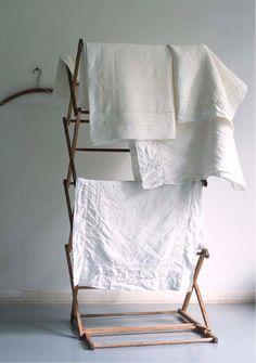 Linen Rack