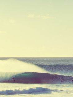 Wave Perfection