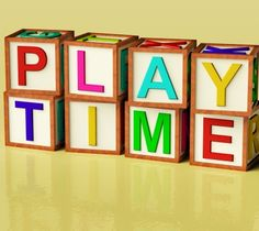 Connecting One Piece at a Time: Play date 101. A few simple ideas to help play dates to be successful.