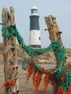 Spurn Lighthouse, Scotland
