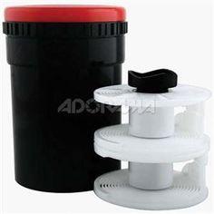 Adorama Ultra Universal Plastic Film Developing Tank $25