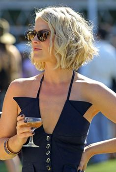 Have You Seen Ali Larter's Cool Haircut? (If So, Are You Tempted To Copy It?) - Hair Styles | Hair Color | Hair Cut