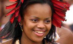 Princess Sikhanyiso of Swaziland