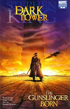 The Dark Tower lives: Warner Bros. considering Stephen King fantasy saga EW.com