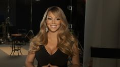 Mariah Carey Photo - European Best Pictures Of The Day - February 19, 2013