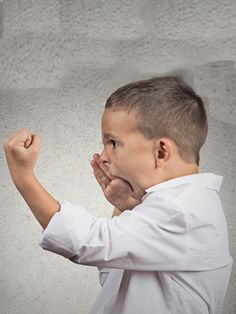 Early Intervention Can Curb Aggression in Kids