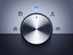 User interface inspiration
