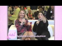 Are YOU a Friend of Ricki Lake?