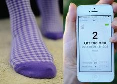 Suffering From Alzheimer's? Wander Safely With New Wearable Sensor ... see more at InventorSpot.com
