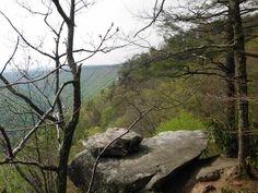 Beauty Mountain, Wild -Wonderful WV