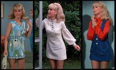 Barbara Eden as Jeannie, I Dream of Jeannie