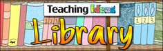 Teaching Ideas Library