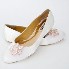 Wedding Shoes & Ballet Flats