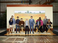 Parks and Recreation #THISWEEK #FallTV