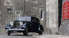 Rolls Phantom III