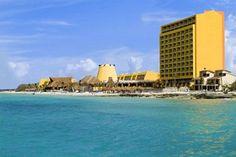 Cozumel Mexico All Inclusive Resort