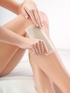 Five tips for at-home waxing - Want to get the same results from waxing at home that you can get in the salon? Follow these top tips from the experts at Parissa.