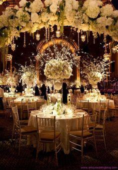 Winter Wedding Venues. oh