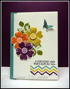 Nikki Spencer-My Sandbox: Flower Shop!...