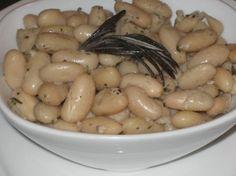 White Beans with Garlic & Rosemary   Tasty Kitchen: A Happy Recipe Community!