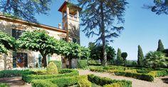 Bellavista, Pisa, Tuscany, Italy
