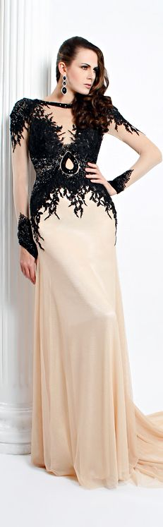 Leo Almodal 2014 SS Haute Couture | LBV ♥✤ | KeepSmiling | BeStayElegant     jaglady