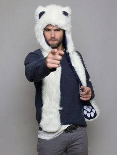 Team SpiritHoods: Are You A Fanimal? UCONN Traits: Brave > Adventurous > Loyal.  The Husky spirit embodies spiritual well-being, resilience, and the ability to survive and guide others. Huskies are athletic, loyal, and have immense determination. $89 https://www.spirithoods.com/teams/mens/connecticut/1457/# #Fashion #Sports #College #Gifts #School #Spirit #Football #Fanimal #SpiritHood #SpiritHoods #Hoodie #Hat #Paws #Scarf #Team #UConn #Husky #University #Men #InnerAnimal