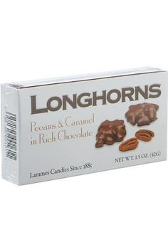 Longhorns Chocolates