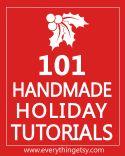 101 Handmade Gifts for Men {DIY}
