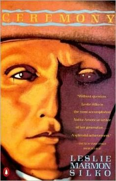Ceremony by Silko. My favorite Native American novel. Powerful and thought-provoking.