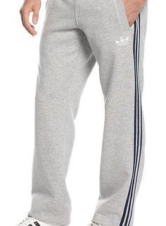 adidas Originals Fleece Track Pant