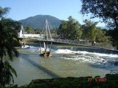 Ponte da Thapioca