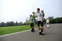 #Airwheel X3 Self Balancing Electric Unicycle Scooter